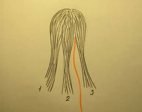 Kosa iz trekh pryadey (3)