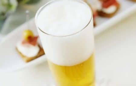 maska dlya volos iz piva