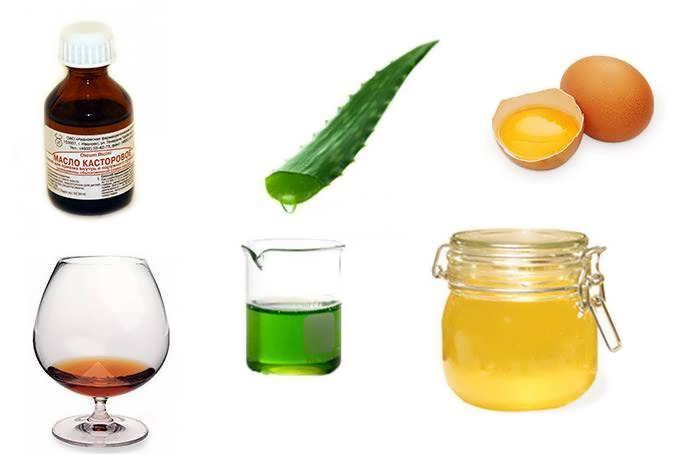 Маска для волос с медом и яйцом: 10 лучших масок