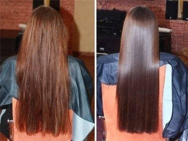 Можно ли смешать касторовое и репейное масло для волос
