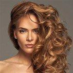 Каштановый цвет волос: оттенки советы