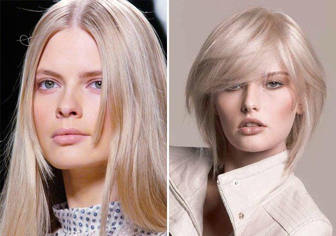 нордический блондин фото