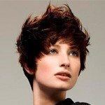 Стрижки на короткие волосы: 12 модных стрижек