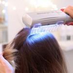 Аппарат дарсонваль — остановите выпадение волос