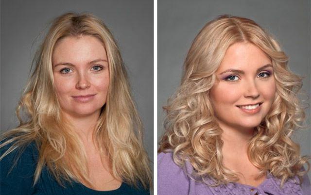 Несложные прически на длинные волосы в домашних условиях фото