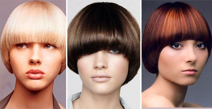 Стрижки не требующие укладки для тонких волос