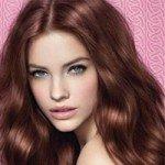«Коньяк» — роскошный цвет волос