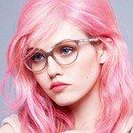 Разноцветные волосы: какие оттенки в моде?
