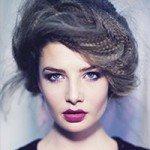 Гофрированные волосы — смена надоевшего имиджа