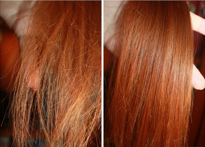 Витамины а и е и репейное масло маски для волос