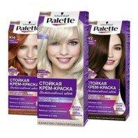 """Palette"" краска для волос"