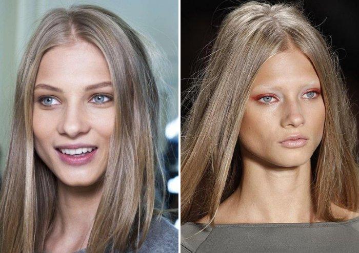 Как светло русые волосы сделать светлее 147