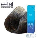 Краска «Estel»: профессиональная палитра цветов
