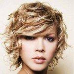 Обзор популярных техник мелирования коротких волос