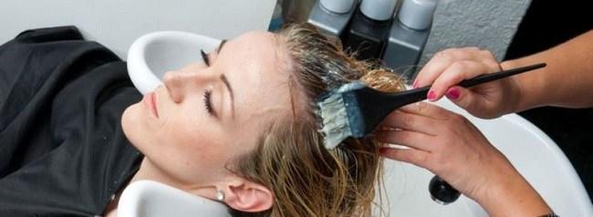 Crystal hair mask основа средств ухода за волосами