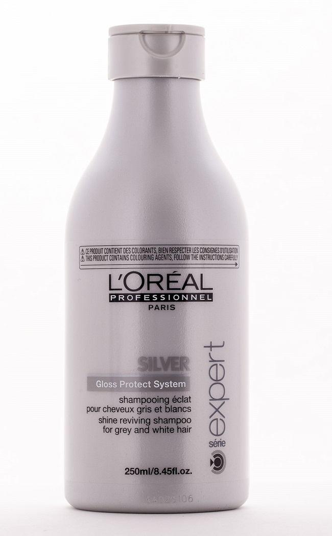 Обзор шампуней для мелированных волос