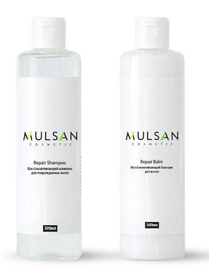 Восстанавливающий шампунь для волос: выбираем лучший шампунь для поврежденных волос