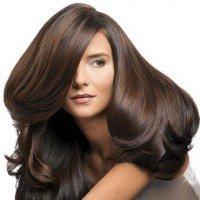 Как безопасно покрасить волосы?