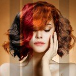 Окрашивание волос без краски — 20 лучших рецептов