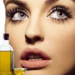 Касторовое или репейное масло — выбираем лучшее для укрепления ресниц и бровей
