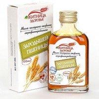 Масло зародышей пшеницы для ресниц: состав, свойства и применение