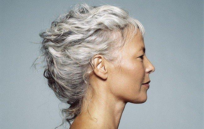 Vichy восстановление роста волос