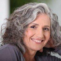 Витамины от седины волос: какого витамина не хватает