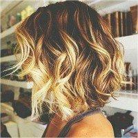 Как выполнить балаяж в домашних условиях для волос разной длины?
