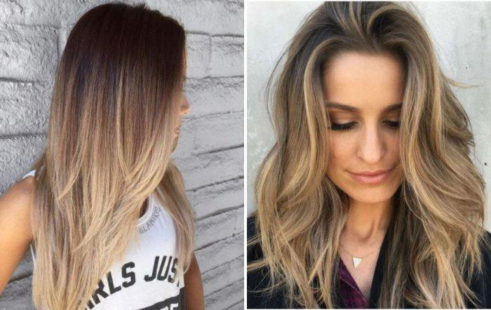 Покраска. волос фото