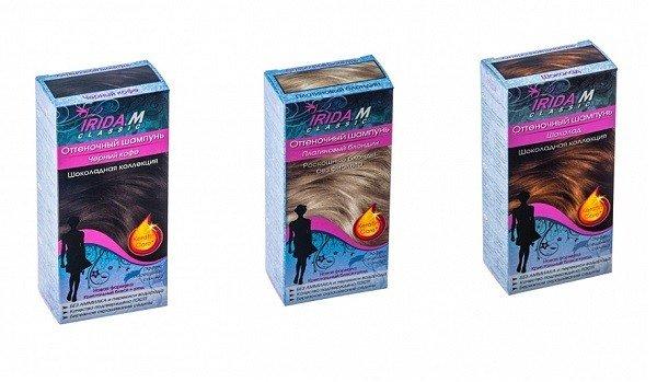 Чем можно закрасить седые волосы народными средствами