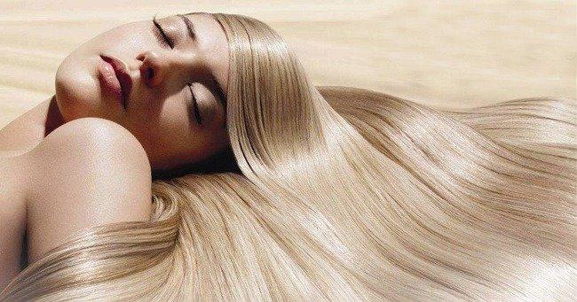 Средства для блеска волос: лучшие професиональные средства (отзывы)