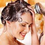 Мытье волос перед окрашиванием: все за и против