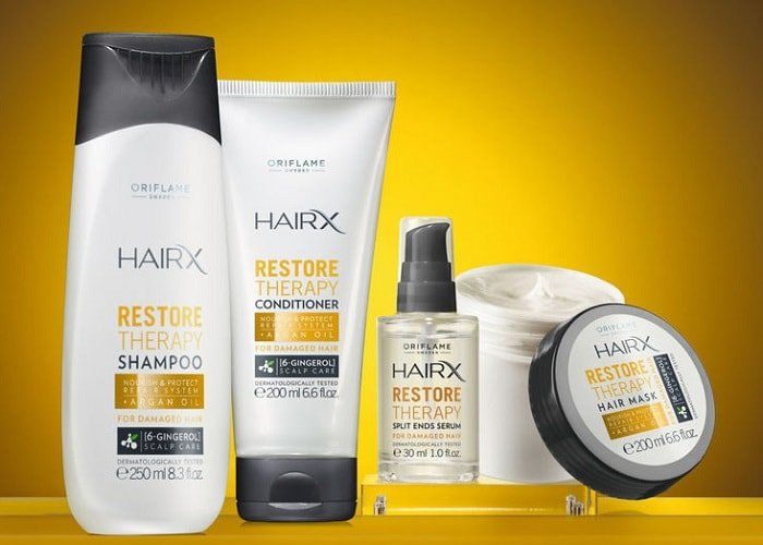 Эксперт-Восстановление Hair-X