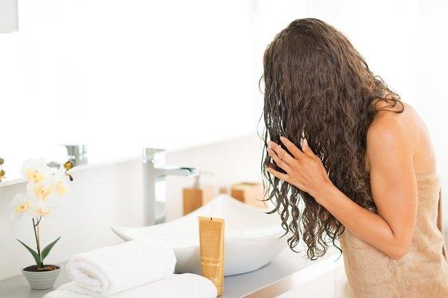 натура сиберика густое мыло для волос и тела