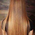 Средства для разглаживания волос: косметические и народные