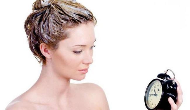 Тонирование волос после мелирования в домашних условиях (фото)