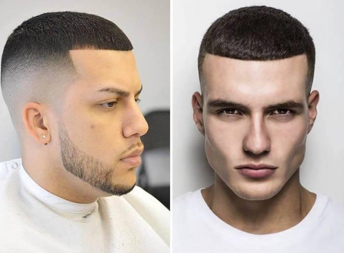 Сходите к стилисту или толковому парикмахеру, он посмотрит на вас, на месте оценит структуру ваших волос, посмотрит какая стрижка и укладка вам подойдет.