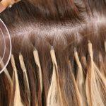 Каким шампунем мыть нарощенные волосы