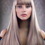 Пепельно-русый цвет волос: модный оттенок в [year] году