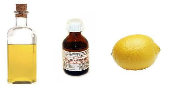 kastorka i limon