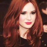 Выбираем оттенок рыжих волос: 8 вариантов