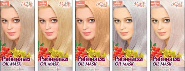 Toniruyushchaya-maska-Ton-Oil-Mask