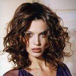 Карвинг волос — долговременная укладка