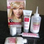 Стойкая крем-краска для волос Loreal Excellence Creme