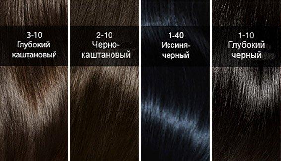 temnyye-ottenki-Oleo-Intense-palitra-2