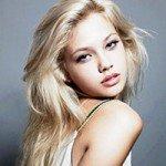 Блонд: красивый и популярный цвет волос