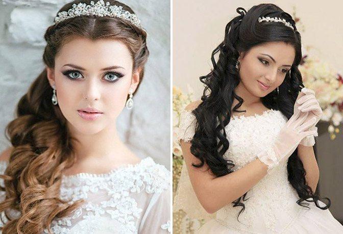 svadebnyye pricheski s dlinnymi volosami (8)