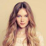 Окрашивание шатуш на русые волосы: красиво и модно