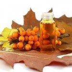 Облепиховое масло – природный «салон красоты»