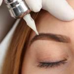 Шотирование бровей: идеальные соболиные брови за 30 минут